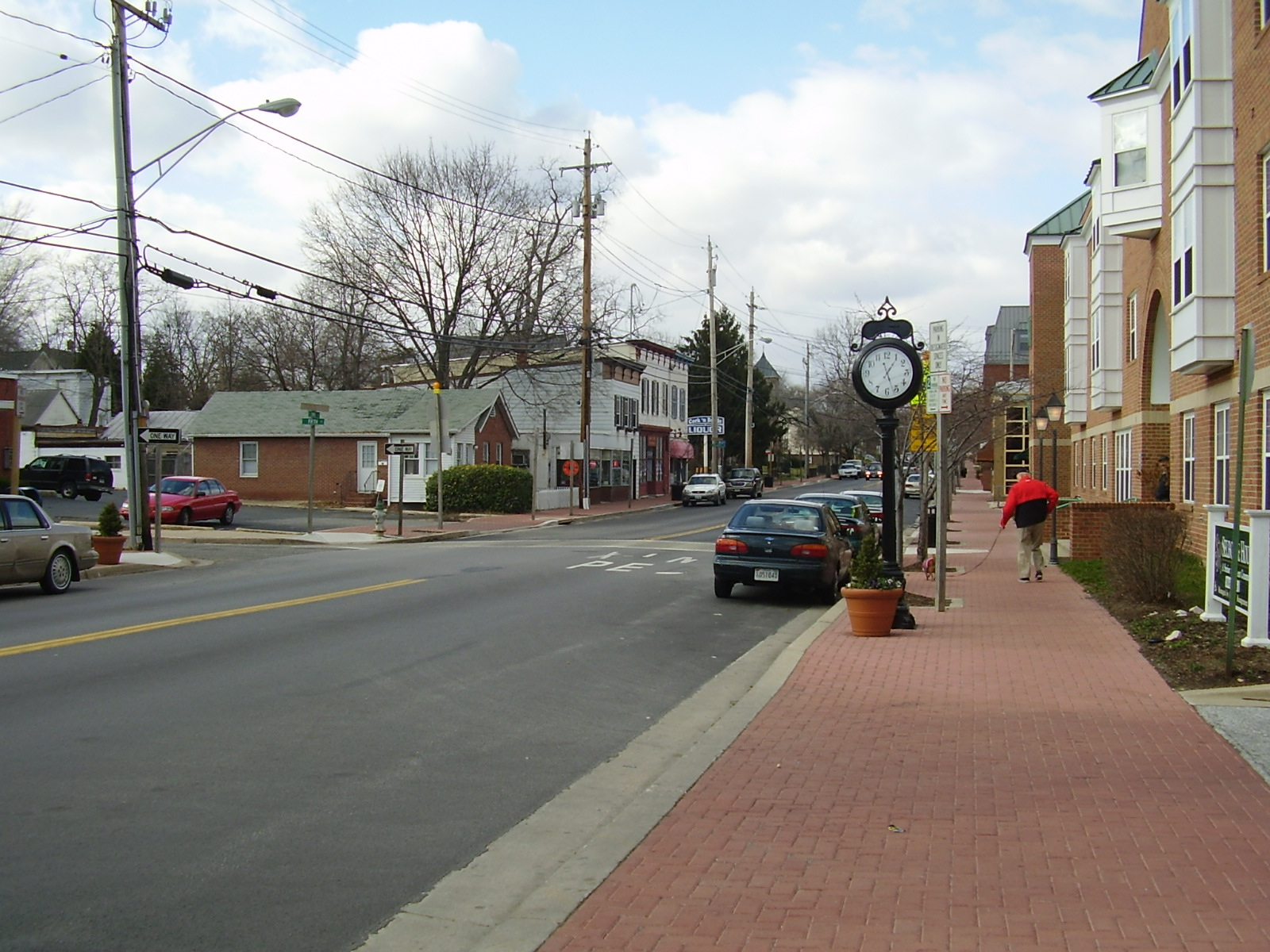 Global perspectives the changing face of neighborhood crime for Route 1 motors inc laurel md